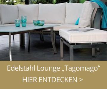 Landmann Tagomago Lounge