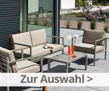Lounge Aluminium