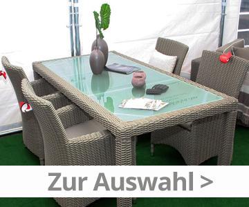 gartenmöbel sonderangebote - rattan-profi sale %, Garten und Bauen