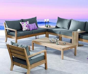 Moretti Lounge