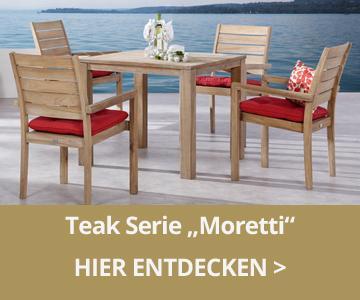 Moretti Dining