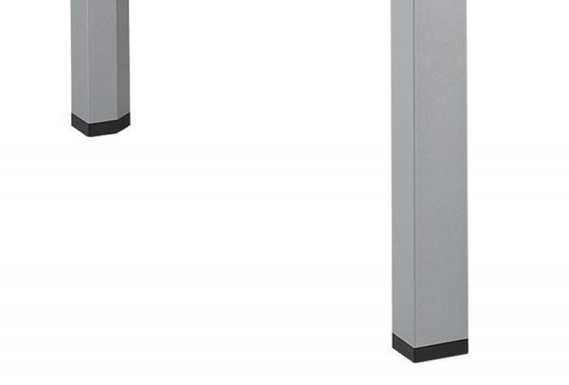 Kettler Kettalux Lofttisch Advantage 160x95cm - Farbe: anthrazit-anthrazit
