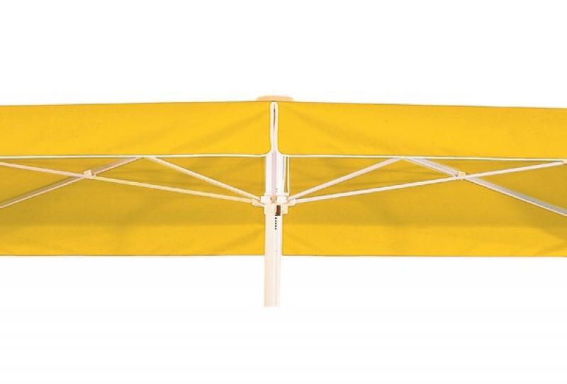 Best Großschirm Mallorca 300x300cm/8-tlg. natur