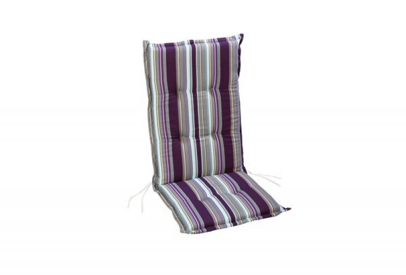 Best Sesselauflage nieder 100x50x7cm D.1042