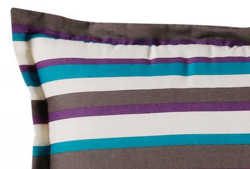 Best Zierkissen 40 x 40 x 12cm Dessin-Nr.: 1162 Farbe: gemustert