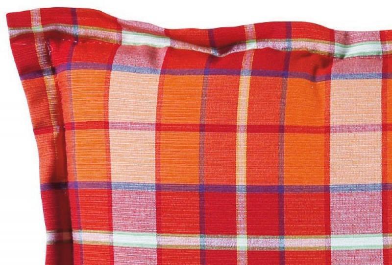 Best Zierkissen 40 x 40 x 12cm Dessin-Nr.: 1364 Farbe: gemustert