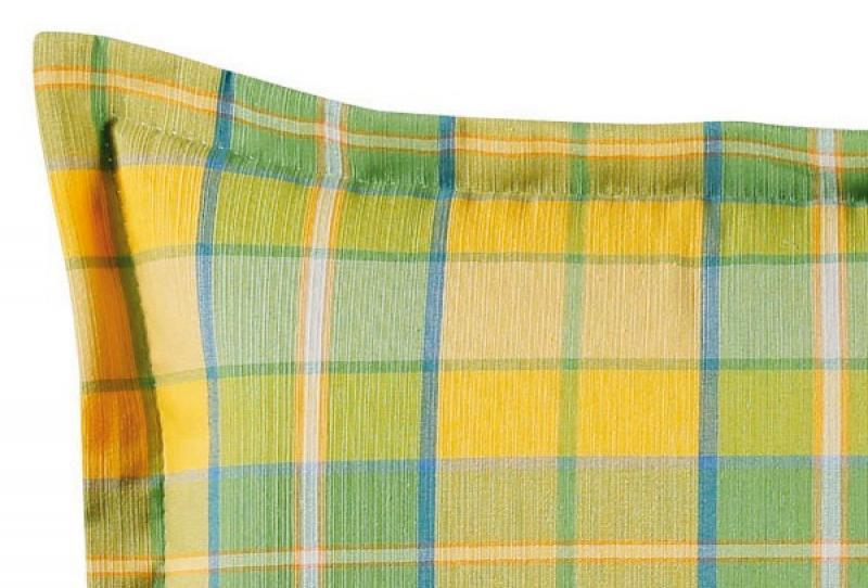 Best Zierkissen 40 x 40 x 12cm Dessin-Nr.: 1365 Farbe: gemustert