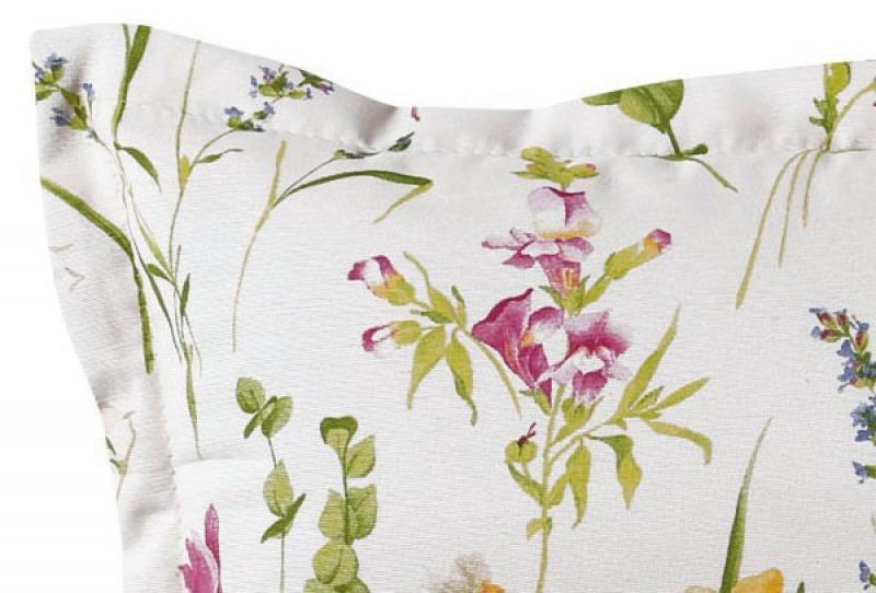 Best Zierkissen 40 x 40 x 12cm Dessin-Nr.: 1476 Farbe: gemustert