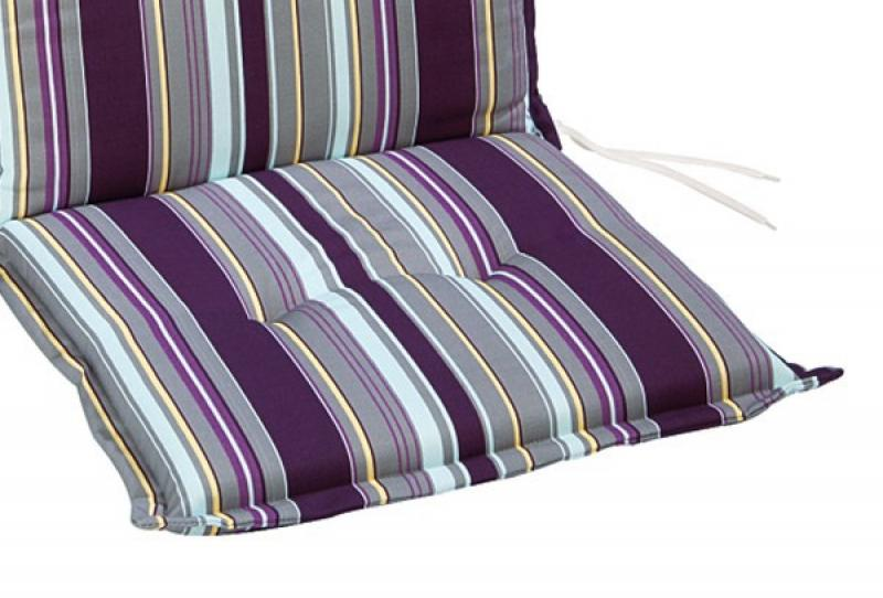 Best Sesselauflage hoch 120x50x7cm D.1042
