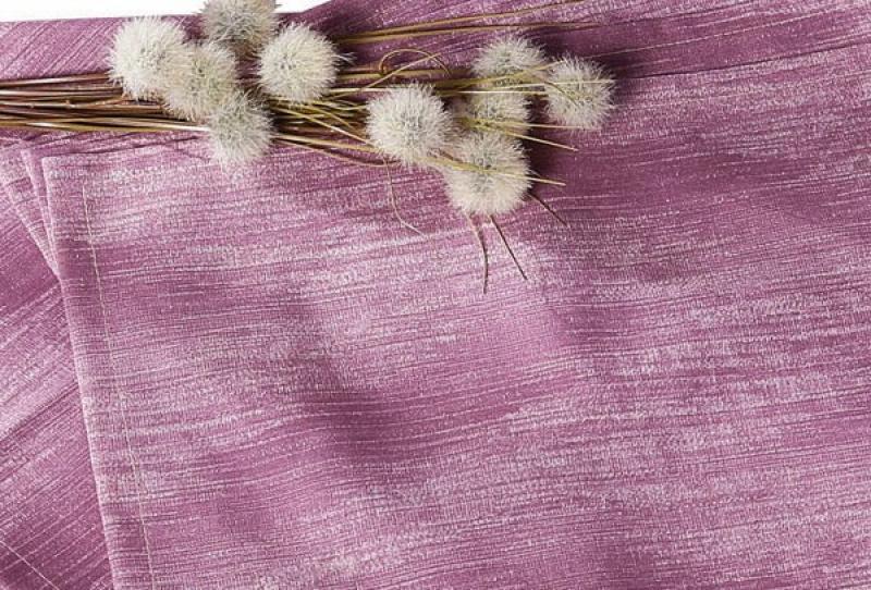 Best Tischset Platzset 4-tlg. 48 x 32cm Dessin-Nr.: 1479 Farbe: lila