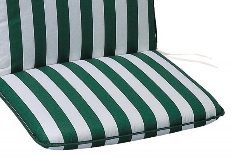 Best Monoblock Sitz 45 x 45 x 5cm Dessin Nr.: 0269 Farbe: gemustert