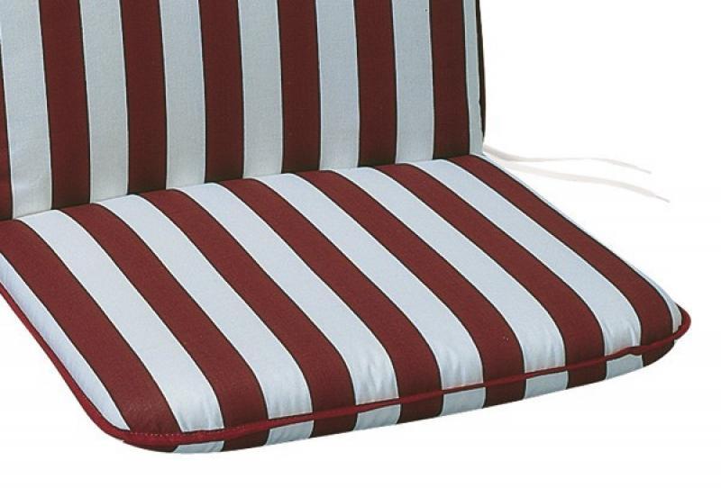 Best Monoblock Sitz 45 x 45 x 5cm Dessin Nr.: 0271 Farbe: gemustert