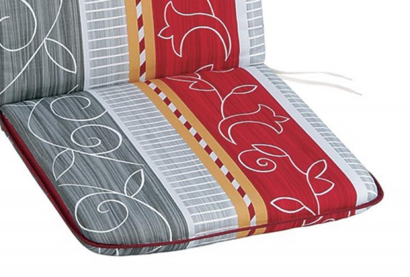 Best Monoblock Sitz 45 x 45 x 5cm Dessin Nr.: 0772 Farbe: gemustert