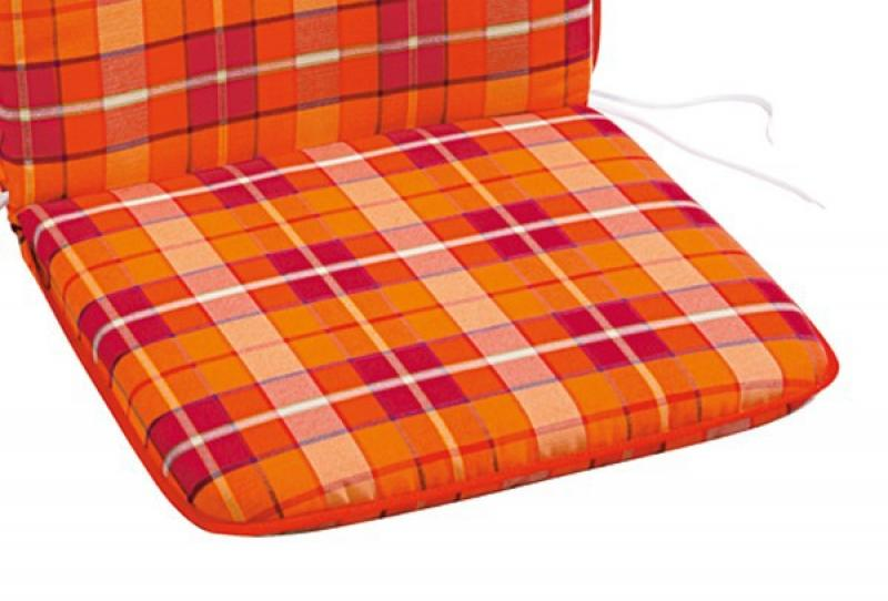 Best Monoblock Sitz 45 x 45 x 5cm Dessin Nr.: 1364 Farbe: gemustert