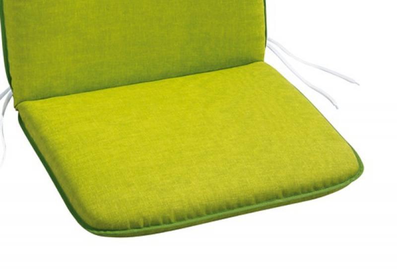 Best Monoblock nieder 84 x 45 x 5cm Dessin Nr.: 1362 Farbe: grün