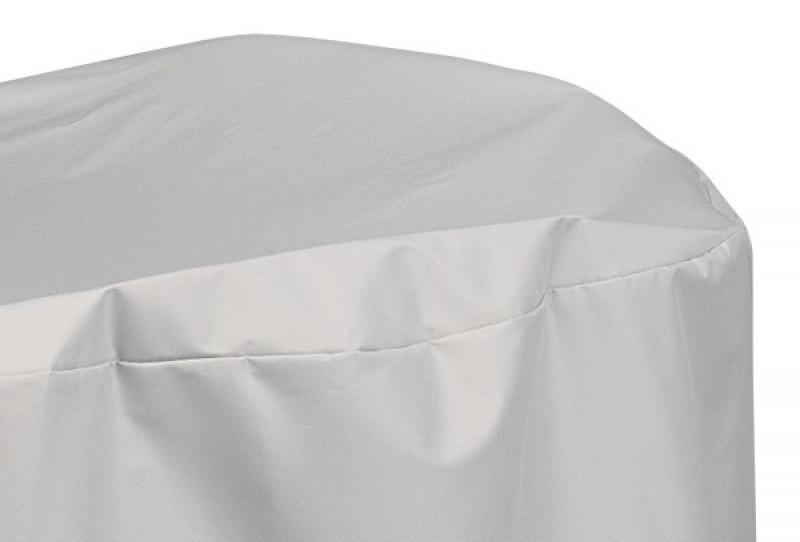 Kettler Abdeckhaube - Schutzhülle Sitzgruppe für Tisch 120cm und 4 Sessel