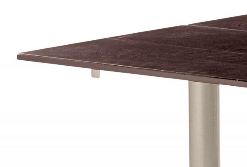 gartentisch sieger gartentisch sieger bestseller shop sieger gartentisch 95x95 cm aluminium. Black Bedroom Furniture Sets. Home Design Ideas