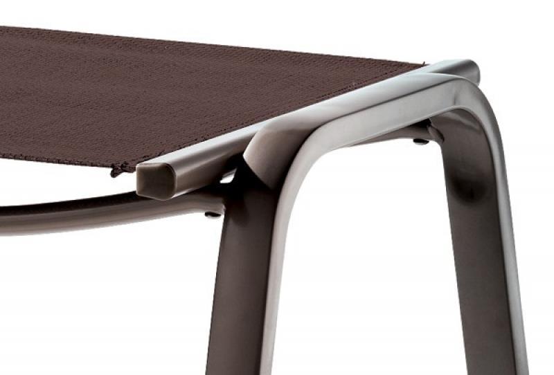 sieger hocker royal farbe marone mocca. Black Bedroom Furniture Sets. Home Design Ideas