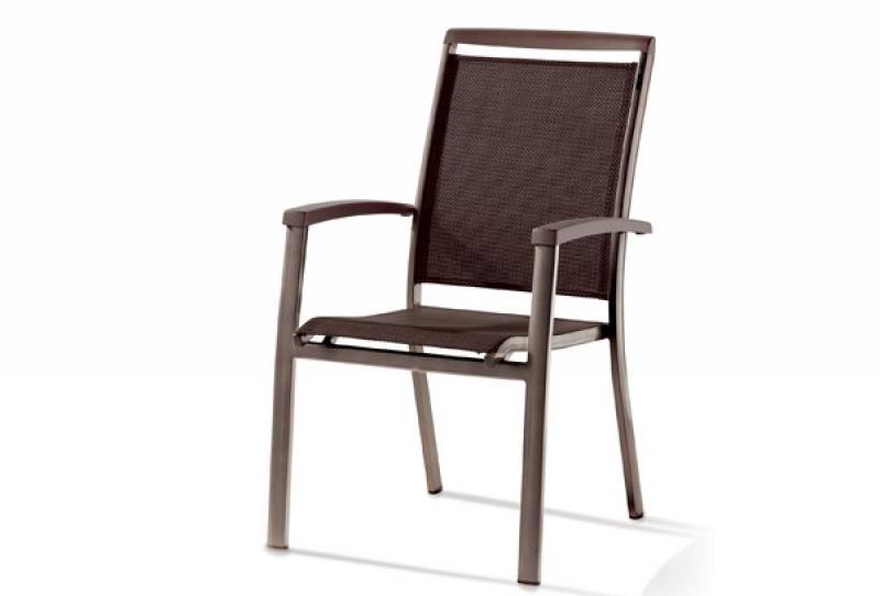 sieger stapelsessel royal farbe marone mocca. Black Bedroom Furniture Sets. Home Design Ideas