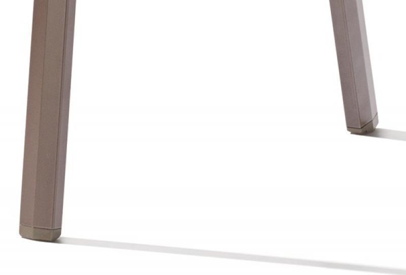 Sieger Stapelsessel CALVI - Farbe: marone-mocca
