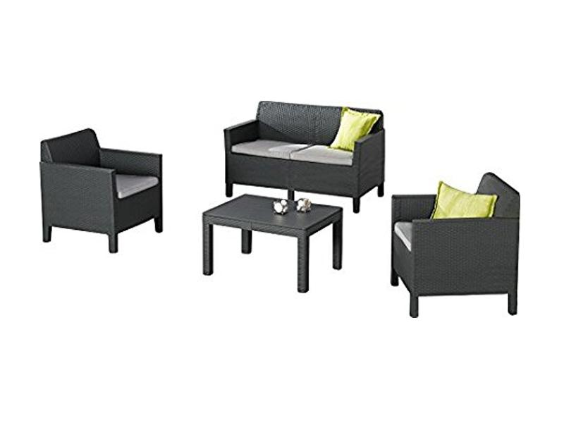 Balkon Loungemöbel hier preiswert online kaufen!