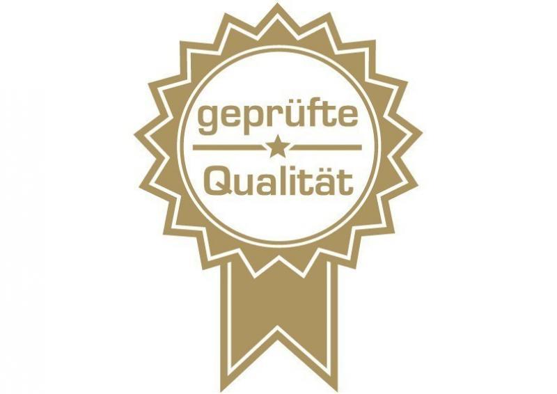 Rattan Relaxsessel Gartenstuhl Rotterdam - Farbe: Bicolor grau braun meliert