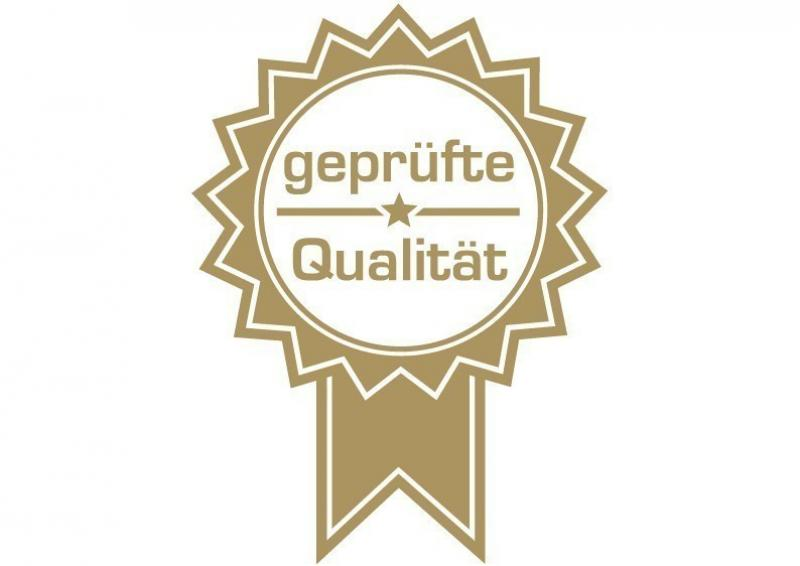 Rattan Relaxsessel Gartenstuhl Rotterdam Rückenlehne verstellbar - Farbe: Bicolor grau braun meliert