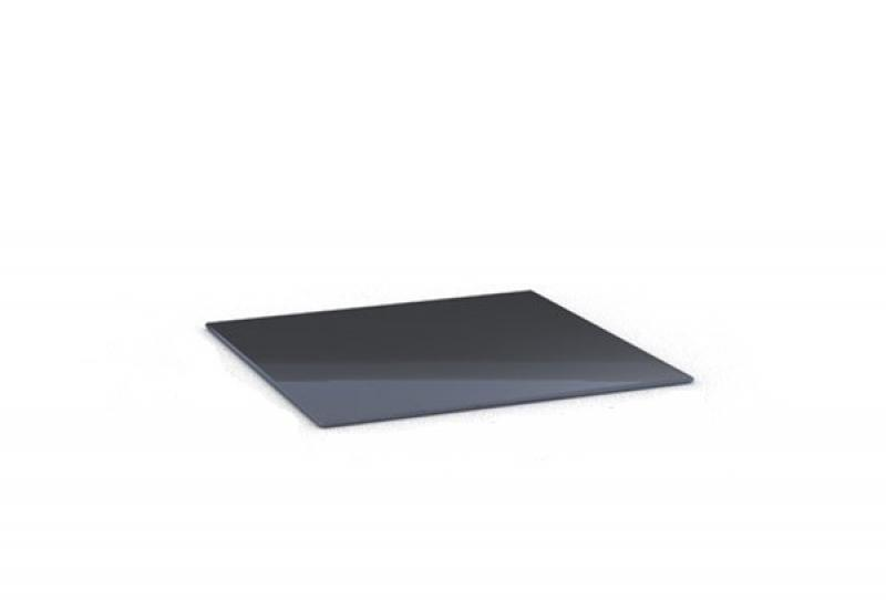 Rattan Zubehör Glasplatte Espace Tisch B 74 x 74cm