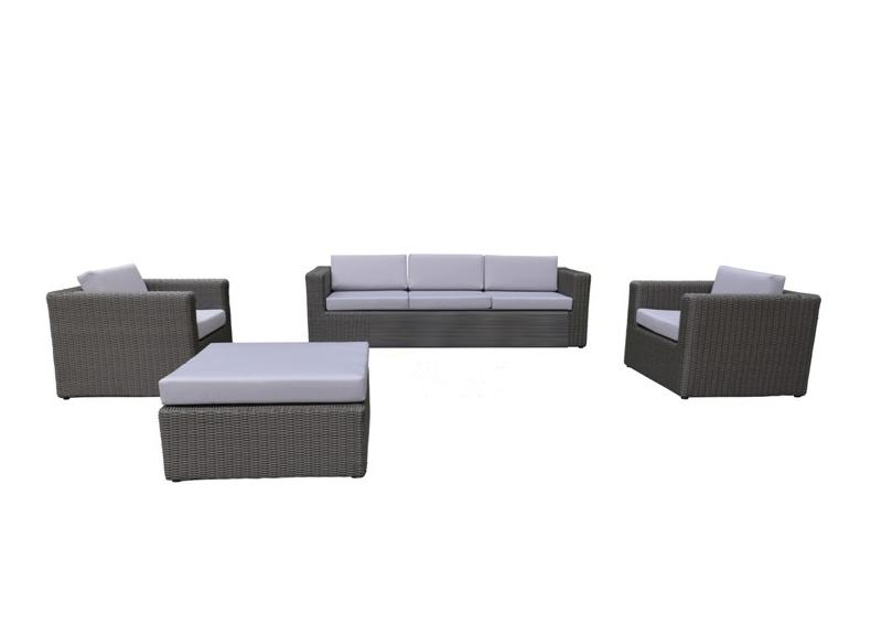 Cheap Excellent Latest Rattan Mbel Set Turino Farbe With Sitzlounge Rattan  With Rattan Mbel Set With Polyrattan Mbel