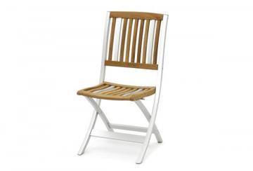 Klappstuhl holz metall  Holz-Metall-Garnituren-Sets für den Garten - direkt vom Fachhändler!