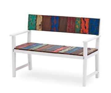g nstige gartenb nke online bestellen auf rattan. Black Bedroom Furniture Sets. Home Design Ideas