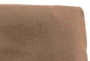 Kissenbezug Deko   Maße: 40 X 55   Farbe: Kaffeebraun
