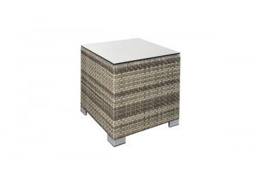 lagerabverkauf polyrattan gartenloungem bel hier kaufen. Black Bedroom Furniture Sets. Home Design Ideas