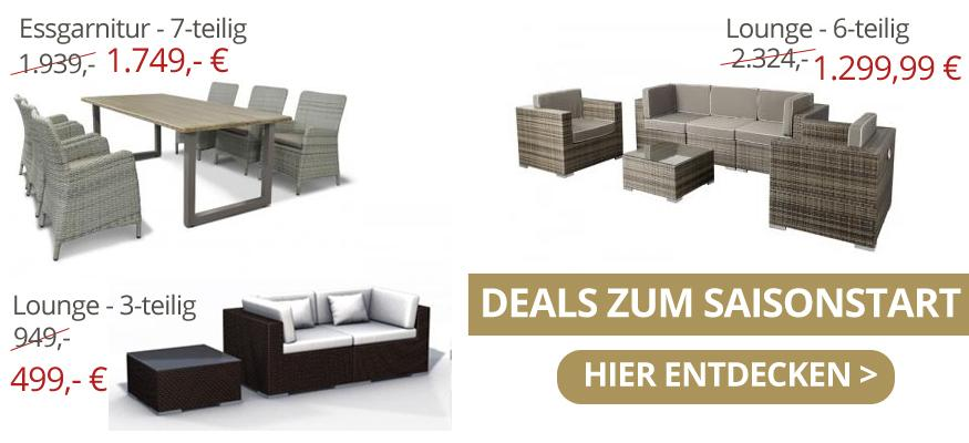 fein gartenm bel profi fotos die besten einrichtungsideen. Black Bedroom Furniture Sets. Home Design Ideas
