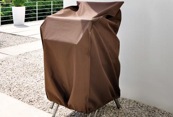 Landmann GarVida Schutzhülle für Tisch rund - 140x75cm