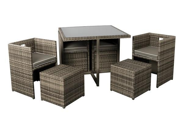 balkonm bel set rattan die neuesten innenarchitekturideen. Black Bedroom Furniture Sets. Home Design Ideas