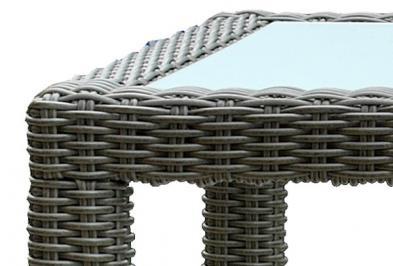 rattan tisch rund die neueste innovation der innenarchitektur und m bel. Black Bedroom Furniture Sets. Home Design Ideas