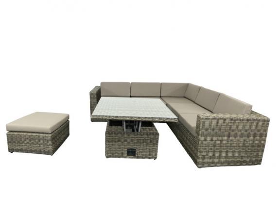 Lounge Set Polyrattan  Preisvergleiche ...