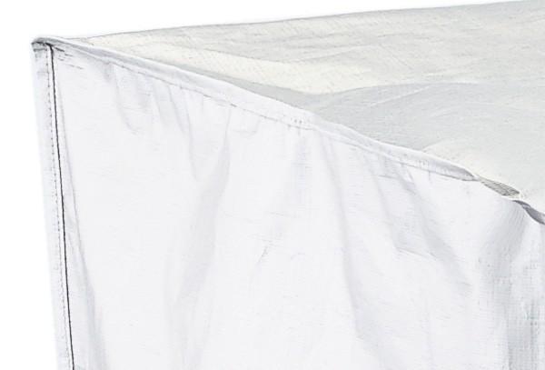 Gartenmobel Werzalit Tisch : Kettler Abdeckhaube  Schutzhülle Sitzgruppe für Tisch 140x95cm mit [R