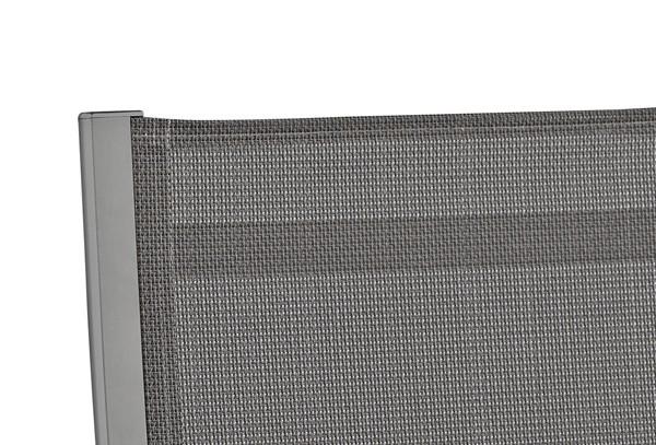 kettler multipositionssessel altura farbe anthrazit anthrazit. Black Bedroom Furniture Sets. Home Design Ideas