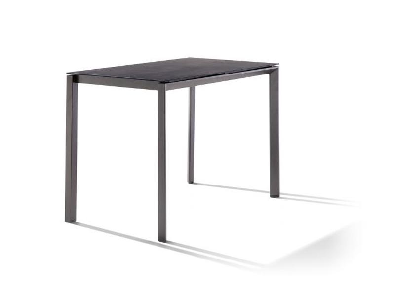 Sieger Gartenmöbel Bozen Barset Tischgestell Aluminium beschichtet ...