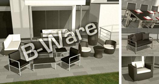 Gartenmobel Set Quadratisch : Preiswerte Gartenmöbel  Gartenmöbel