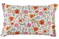 Best Lendenkissen 46 x 26 x 12cm Dessin-Nr.: 1472 Farbe: gemustert
