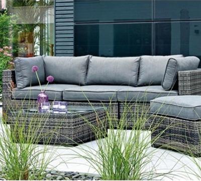 Garten loungemöbel polyrattan  Rattan-Profi - Loungemöbel und Garnituren online kaufen
