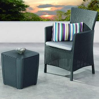 balkon loungem bel hier preiswert online kaufen. Black Bedroom Furniture Sets. Home Design Ideas