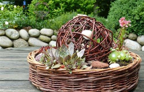 Gartenm bel wissenwertes bei rattan ihr m bel for Gartendeko bestellen