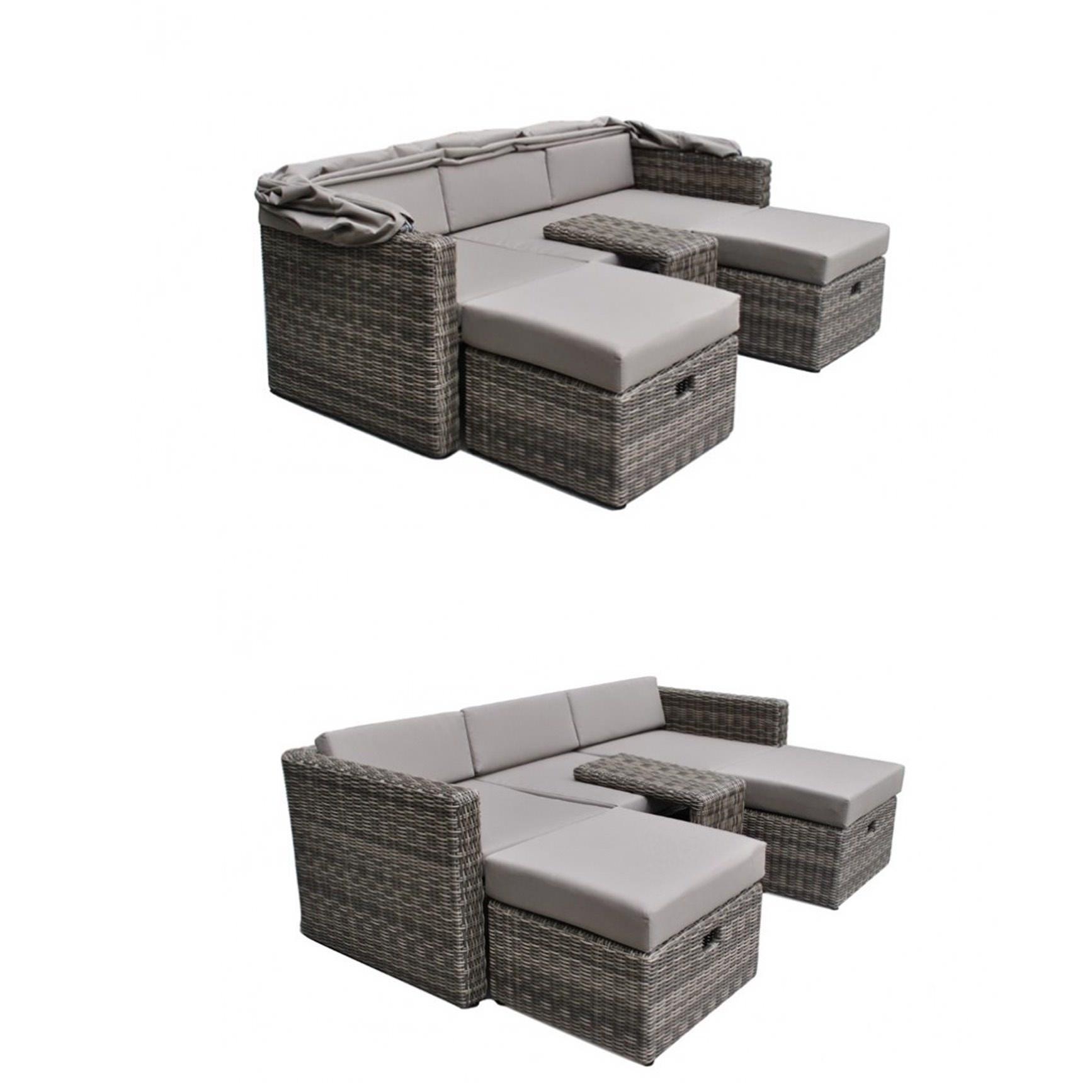 sofa lounge hannover elegant sofa poly rattan lounge in schwarz in hannover with sofa lounge. Black Bedroom Furniture Sets. Home Design Ideas